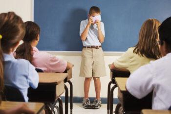 genert i skolen